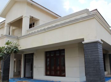 Residential Building 3